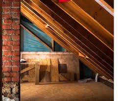 inside your insulation attic insulation vs roof insulation