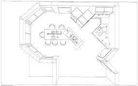 dessins cuisine plans et dessins de la cuisine notre construction à landenne