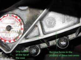 transfer case leaking how to fix with pic chevrolet