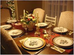 dressing your table for thanksgiving design ideas interior