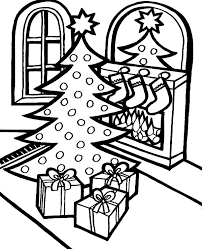 christmas coloring books 8 print color free