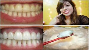 Natural Ways To Whiten Your Teeth How To Whiten Yellow Teeth Naturally At Home Natural Ways To