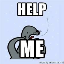 Gay Seal Meme Generator - neeeerd gay seal meme generator