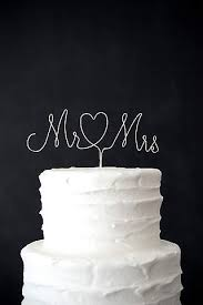 z cake topper wedding cake toppers david s bridal