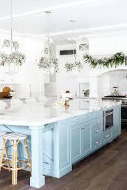 light blue kitchen ideas light blue kitchen cabinets isidor me