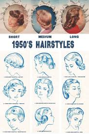 drawings of 1950 boy s hairstyles 50s hairstyles tumblr