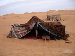 desert tent 21 our tent in the desert by travelpod member salvo click