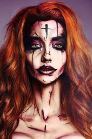 Fashion Halloween Makeup by 51 Best Body Art Makeup Images On Pinterest Makeup Make Up And