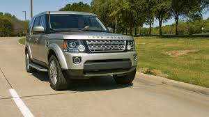 land rover hse lr4 test drive 2016 land rover lr4 hse lux review car pro