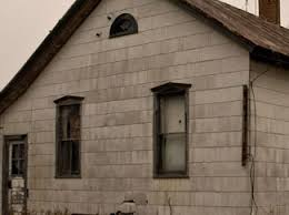 New Houses That Look Like Old Houses Asbestos Siding Or Roofing On My House What Do I Do