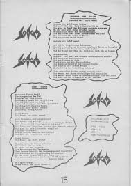 Black Flag Depression Lyrics Loud U0027n U0027 Proud 2 East Germany 1990 Send Back My Stamps