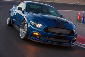 shelby mustang snake 2017 shelby snake concept is a 750 hp wide road racer