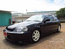 honda civic 1998 vti honda civic 1998 vti 1 6 in กร งเทพและปร มณฑล manual coupe ส ดำ