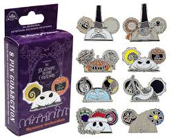 new nightmare before merchandise coming to disney