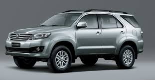 fortuner specs toyota fortuner 4 0 2007 auto images and specification