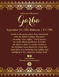 Lots Of Fun Meaning Garba Innervu Vanderbilt University