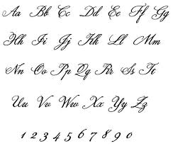 69 best tattoo fonts and symbols images on pinterest tattoo