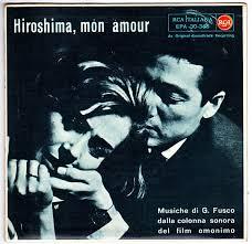 Hiroshima Mon Amour - giovanni fusco hiroshima mon amour vinyl at discogs