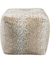 Faux Fur Bean Bag Chairs Sale Alert Fur Bean Bag Chairs Deals