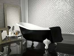 victorian single porcelanosa bathroom black bathrooms