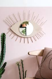 Mirror Wall Decor by Best 25 Wall Mirrors Diy Ideas On Pinterest Diy Mirror Diy