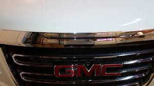 2010 2016 gmc terrain suv how to open the hood u0026 access engine