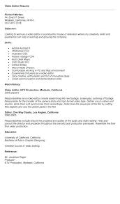 photo editor resume sample editor resume template newspaper editor
