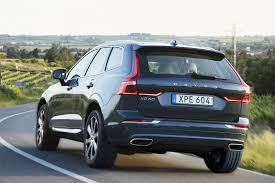 2017 volvo xc60 reviews and rating motor trend 2018 volvo xc60 t5 and t6 first test review motor trend