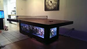 Home Decorators Table My Coffee Table Aquarium Fish Tank Stingrays Youtube Loversiq