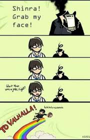 Durarara Memes - durarara memes faru orihara wattpad