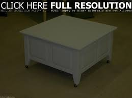 white square coffee table with drawers dining table ideas