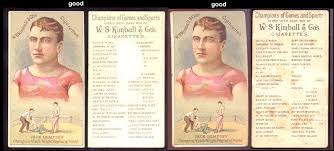 n184 kimball chion athletes buy boxing cards buy vintage