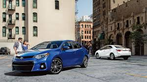 2015 toyota corolla l vs le vs le eco vs s what u0027s the