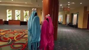 Yip Yip Halloween Costume Yip Yip Cosplay