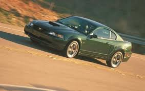 2001 ford mustang gt bullitt used 2001 ford mustang coupe pricing for sale edmunds