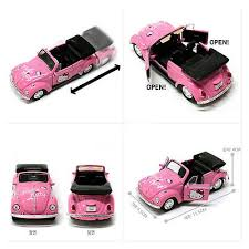 image loading kitty mini car 3p volkswagen style