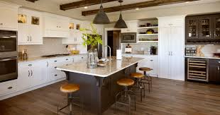 painting kitchen cabinets from white to brown white kitchen cabinets with brown stained island showplace