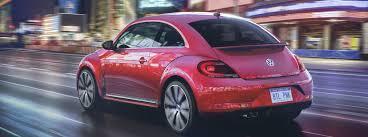 the volkswagen beetle come in pink
