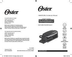 flager black friday target oster 7 minute grill with titanium infused duraceramic coating