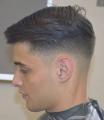 fedi hairstyle the best taper fade haircut for men charmaineshair com