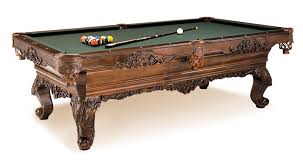 high end pool tables symphony billiards and pool table by olhausen billiards