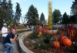 Denver Botanic Gardens Denver Co Denver Botanic Gardens To Buy Large Chihuly Sculpture The Denver
