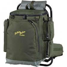 siege dos a dos pour bateau sac à dos avec siège backpack cannes et sièges de battue