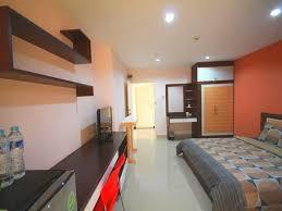 bang saen map and hotels in bang saen area u2013 chonburi