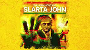 basement jaxx u0026 slarta john redemption official audio the