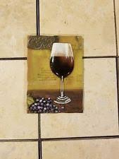 Grapes Home Decor Grape Decor Ebay