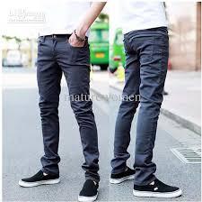 Skinny White Jeans Mens Mens Skinny Jeans With Spandex U2013 Global Trend Jeans Models