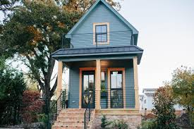 the shotgun house magnolia homes bloglovin exterior of bell was