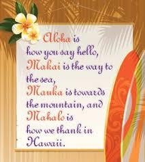 80 best kauai images on hawaiian phrases hawaiian