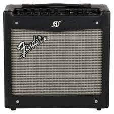 fender mustang 1 speaker upgrade fender mustang i v 2 guitar combo amp at gear4music com